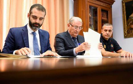 El plan maestro del Puerto-Ciudad estará listo 'en unas semanas'