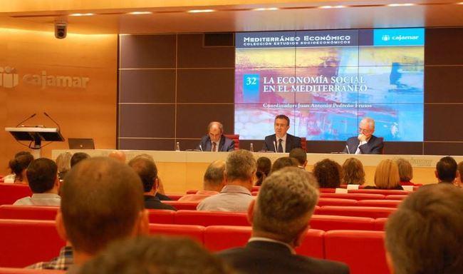 El potencial de las empresas de economía social en la nueva publicación de Cajamar
