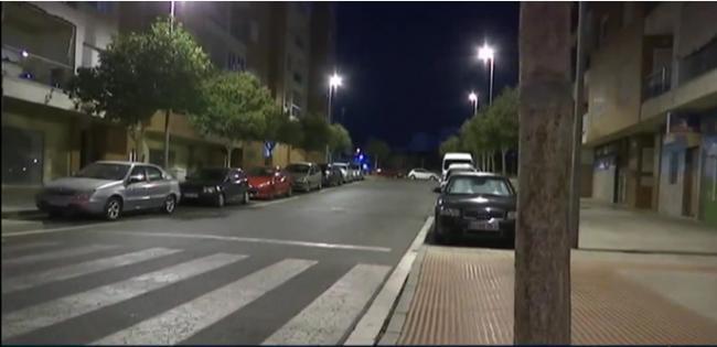 La primera noche del nuevo Estado de Alarma silencia Almería