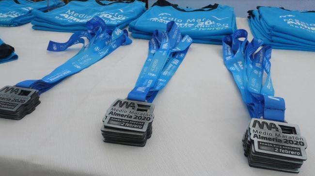 La 23º Medio Maratón perfila su puesta a punto para recibir a casi 5.000 participantes
