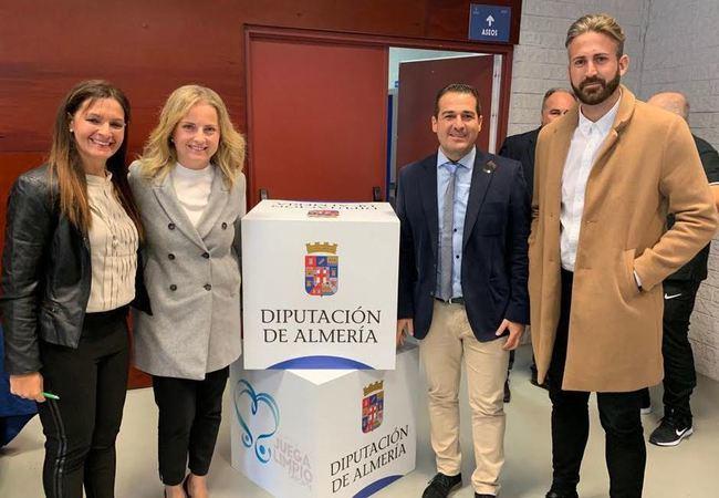 Berja será una de las sedes de los Campeonatos de Andalucía de fútbol femenino