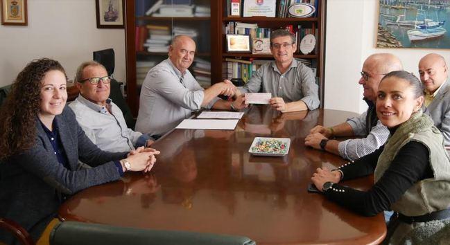 Ayuntamiento de Adra recibe más de 3.000 euros de Campoejido para políticas de igualdad