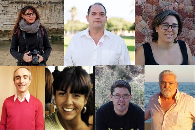 Podemos ya tiene candidaturas para las municipales en la provincia de Almería