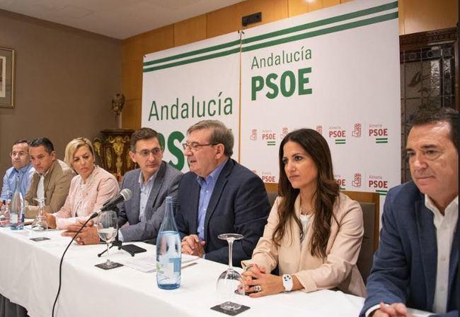El PSOE garantiza el AVE en 2023 con Pedro Sánchez