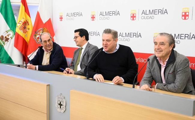 Calixto Sánchez ilustrará la mesa redonda sobre Antonio Chacón y los cantes de Almería