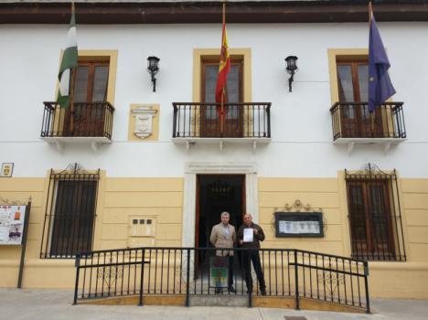 Casi un año tarda el Ayuntamiento de Cantoria en responder al Defensor del Pueblo