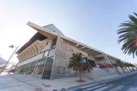 Diputación impulsa 616.000 € de inversión para el acceso norte a Carboneras y a 'El Lancón'