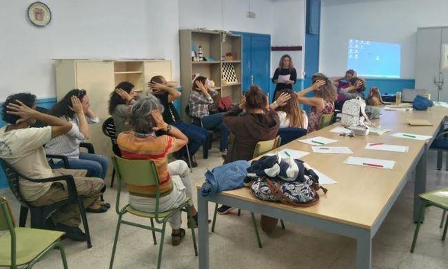Finaliza los talleres de Comunicación y Uso Positivo de la Tecnologías en Carboneras