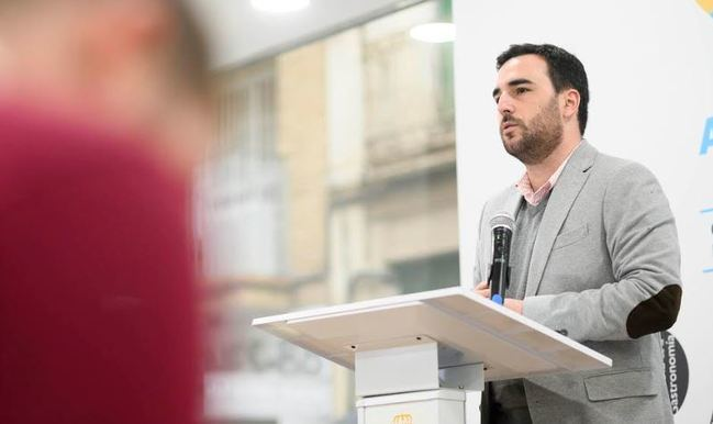 Almería 2019 cerrará el año con repostería