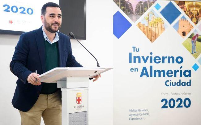 25 visitas guiadas para conocer Almería en invierno