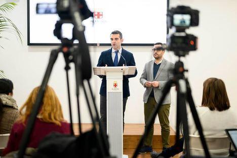 """El alcalde califica Almería 2019 como """"la mejor Capital Gastronómica de la historia"""""""