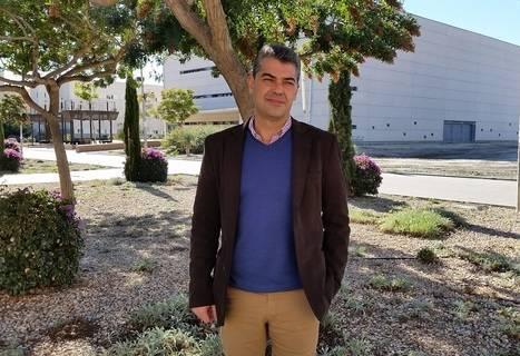 Carmelo Rodríguez: 'Todos tenemos claro que nuestro único interés aquí dentro es el académico'