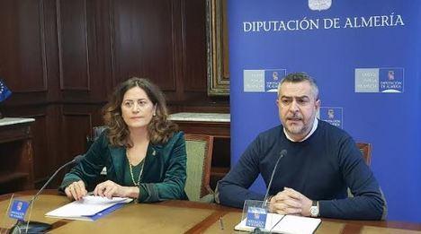 El PSOE dice que el PP quiere 'privatizar' servicios de la Diputación