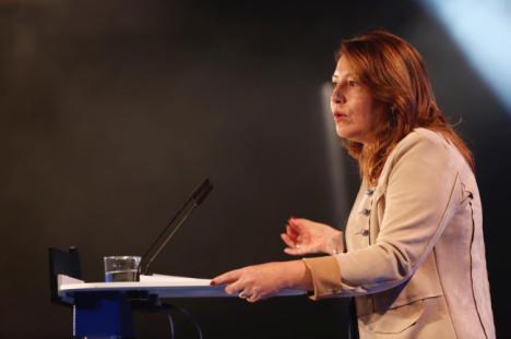 El PP insta a la Junta a usar sus fondos de industrialización para evitar el cierre de CEMEX