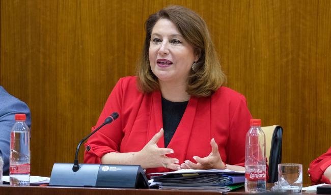 Crespo anuncia 2,1 millones de euros más este año para el Infoca