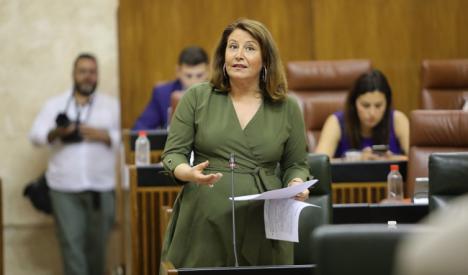 El Gobierno andaluz ha pagado en cuatro meses dos millones a los jóvenes agricultores de Almería