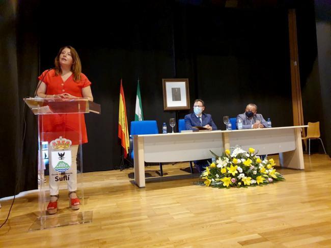 La Junta invertirá 25 millones para acabar con la falta de agua en el Valle del Almanzora