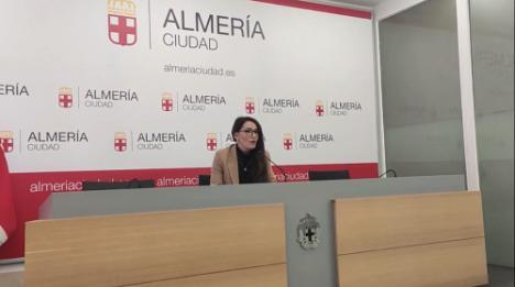 El grupo municipal Podemos presenta ahora su web activa desde mayo de 2019