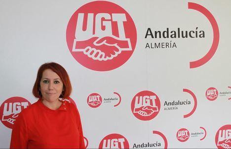UGT exige un Plan de Empleo e Industrialización en Almería