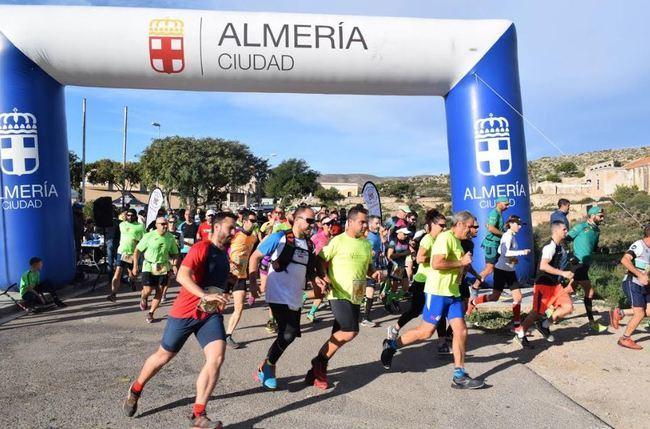 El deporte y la solidaridad reúnen a 400 participantes en el IV Trail Duchenne-Becker