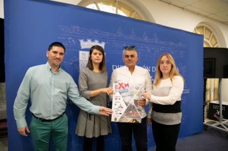 Arranca el calendario deportivo en la provincia con la IX Carrera por Montaña de Alicún