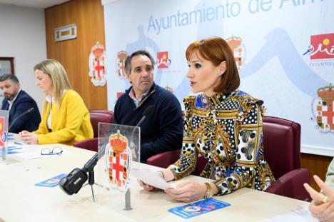Almería volverá a teñirse de azul el 29 de marzo con la II Runner Fashion por el Autismo