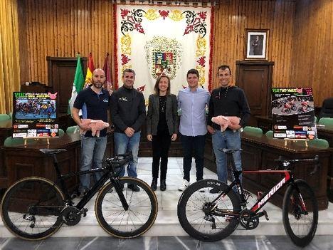 La VIII Carrera Ciclista del Cochinillo será el 12 de enero