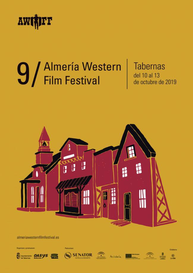 Almería Western Film Festival rinde homenaje a los decorados del Oeste
