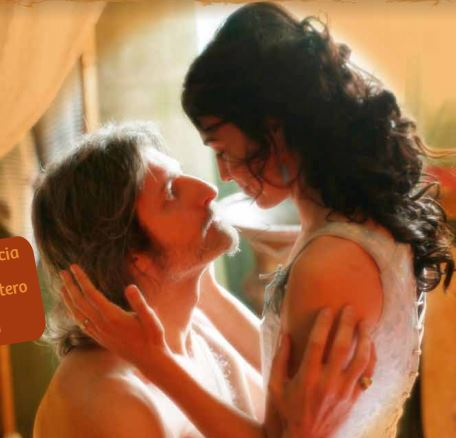 Unicaja trae a Almería el preestreno de la película 'Lope enamorado' de Rodolfo Montero,