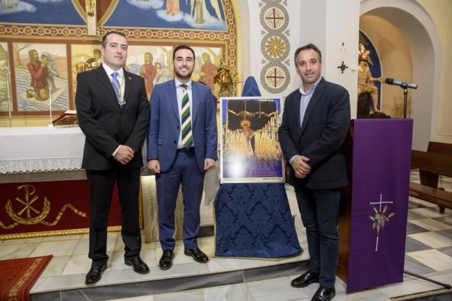 La Estrella elige una foto de Domingo Carmona como cartel