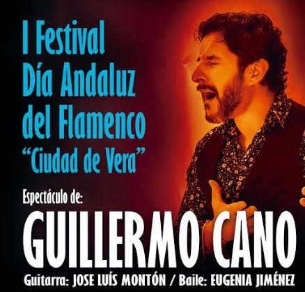 I Festival Día Andaluz del Flamenco 'Ciudad de Vera'