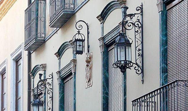 Rutas guiadas gratuitas para conocer las casas palacio de Berja
