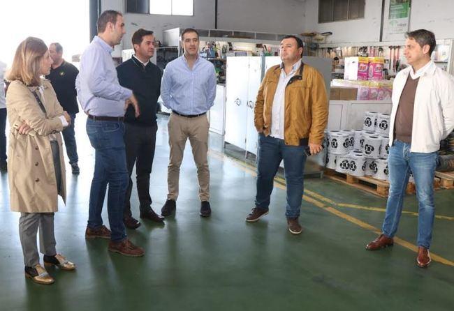 """Castellón: """"El campo necesita un gobierno que defienda al agricultor"""""""