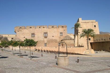 Habrá reforma del Anfiteatro del Castillo del Marqués de Los Vélez
