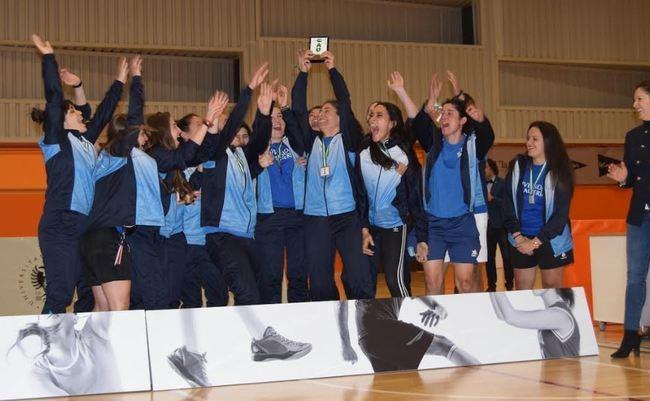 UAL Deportes pisa a fondo hacia los Campeonatos de Andalucía