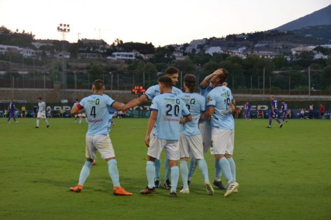 El CD El Ejido regresa a base de fútbol total a la Segunda División B