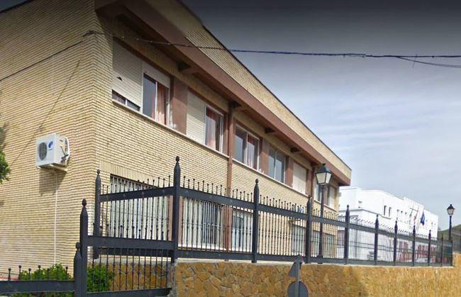 180.000 euros para mejorar el colegio Cerro Castillo de Cantoria