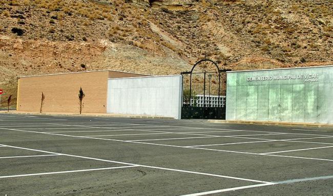Protocolo Especial Para Las Visitas A Los Dos Cementerios De Vícar