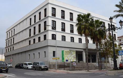 Ayuntamiento Y Junta Buscan impulsar el Centro De Formación De La Gangosa