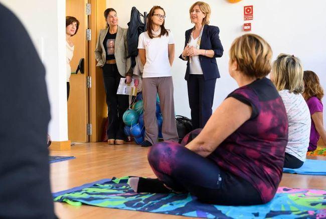 Abierto el plazo de inscripción para los 190 cursos que los Centros de la Mujer