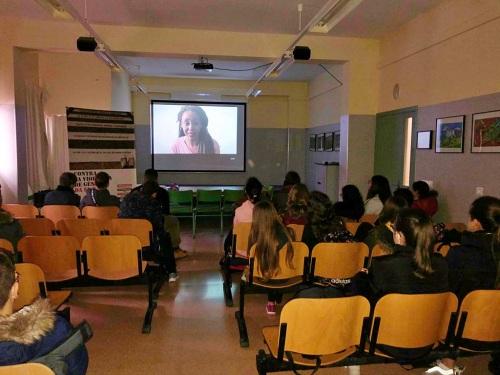 El CMIM Recupera El Taller Coeducativo 'Mediando En Gerundio'