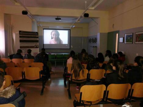 Nuevas Actividades Contra La Violencia De Género En Vícar