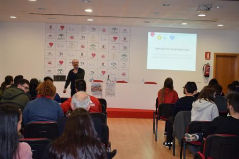 FAMP Y Ayuntamiento De Vícar Apuestan Por La Economía Circular