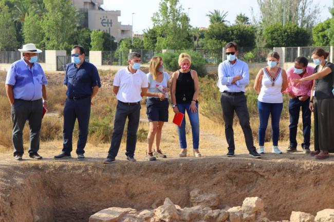 Ciavieja se abre en el Día de la Arqueología
