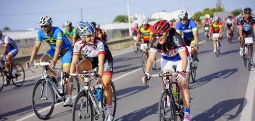 La Green Tour Koppert abre Un Septiembre Deportivo En Vícar