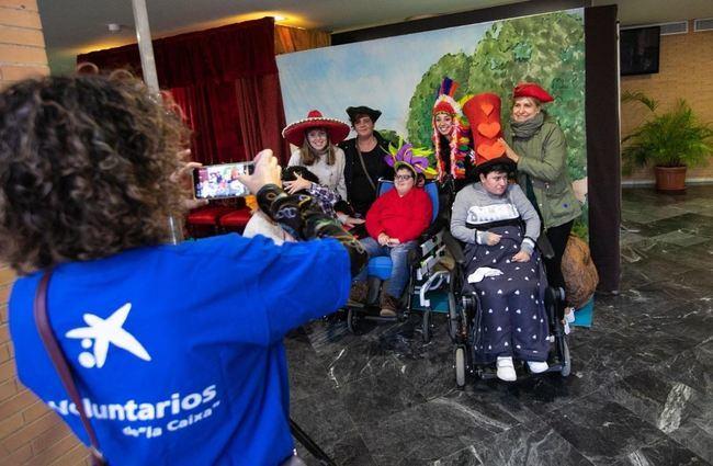 600 niños se acercan al cine con 'Fical Social' y Fundación Caixabank