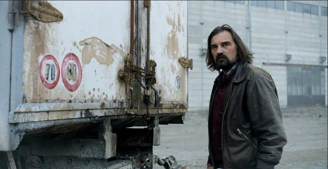 La película serbia 'La Carga' en el Cineclub Almería