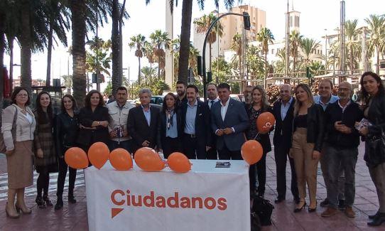 """Edmundo Bal: """"El proyecto de Cs no es de cuatro años sino de la siguiente generación"""""""