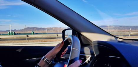Las almerienses son las mejores conductoras de Andalucía