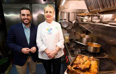 La Encina dedica sus XII Jornadas de Cocina Tradicional a la Capital Gastronómica
